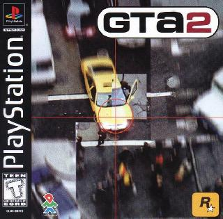 Screenshot Thumbnail / Media File 1 for Grand Theft Auto 2 [NTSC-U]
